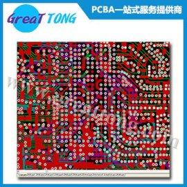 通讯产品PCB抄板设计服务公司,深圳宏力捷放心可靠