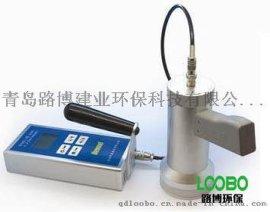 用微处理器控制BG9611 α、β表面污染检测仪