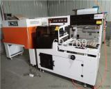 批发 汽车滤芯器热收缩包装机 450型自动封切套膜机 滤清器塑封机