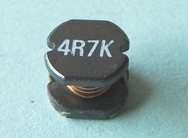 盈康贴片电感CD-1 高品质大功率电感厂家批发