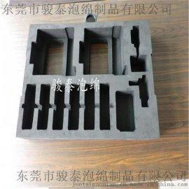 数码电子产品包装内衬 环保eva雕刻盒子深加工 表面植绒eva内托盒