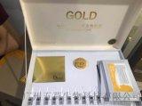 黄金焕肤套盒 24K金箔黄金焕肤面部套盒