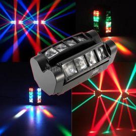 LED迷你型蜘蛛燈