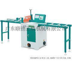 正锐机械专业家具制造机械木工机械设备MJ274气动断料锯