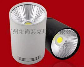 明装筒灯 led筒灯 cob筒灯 led筒射灯