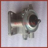 雷诺燃油油水分离器座子1125030-H02L0