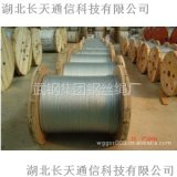 供應鍍鋅鋼絞線GJ-80