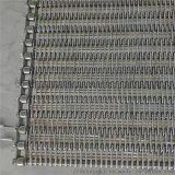 不锈钢退火炉网带 清洗机网链厂家直销可来图定制