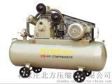 開山活塞式空壓機KS240系列連續運轉氣泵