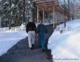 瀋陽坡道融雪化冰系統安裝