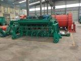 湖南养牛场建小型有机肥厂都需要那些设备工艺流程