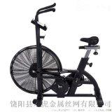出口風扇風阻單車保護網罩 運動單車防護網罩廠家直銷