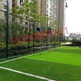 运动防护网 足球场围网 围栏网 体育场围网