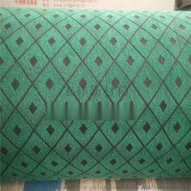 厂家出口越南加厚提花地毯 双色复合提花地毯