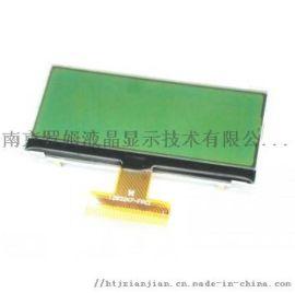12832K7G单色点阵液晶, 单相表液晶屏
