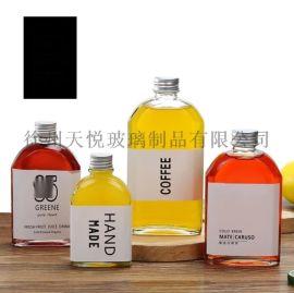 **系列玻璃瓶,白料瓶350ml