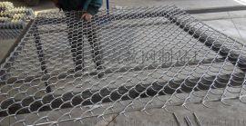专业生产勾花护栏网体育场围栏球场围栏