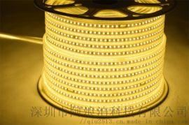220V高压LED灯带LED软灯条/工程款灯带