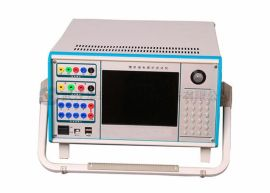 微机继电保护测试仪-三相继保测试仪