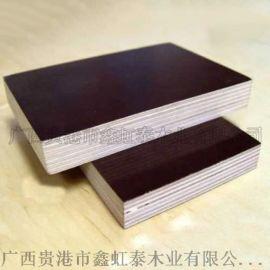 胶合板厂家供应 防水抗弯耐腐蚀质量高规格全建筑模板