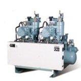 R404A螺杆螺杆冷冻机组