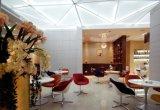 一色天软膜天花吊顶装饰适用各种场所