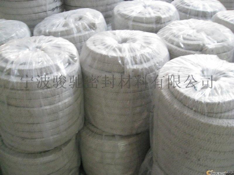 骏驰出品耐高温涂石墨橡胶陶瓷纤维盘根FASTRACK-8100