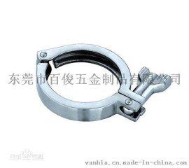 广东铸造脱蜡铸造管束配件