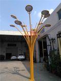 树形景观灯步行街庭院灯花形路灯LED高亮灯广场灯【特色树灯定制】森隆堡户外灯品牌