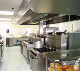 厂家直销不锈钢厨具,深圳厨房设备公司,酒店厨房工程