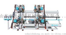 SHP4D-CNC数控四角焊接机