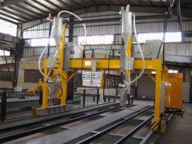 无锡专业生产、销售、维修H型钢生产线