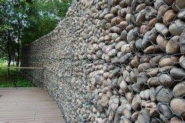 生态石笼网、工程石笼网、水利石笼网