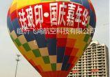 熱氣球/飛鴻航空科技