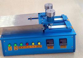 钟表表带耐磨试验机 表带摩擦测试机 上压式干磨机测试机