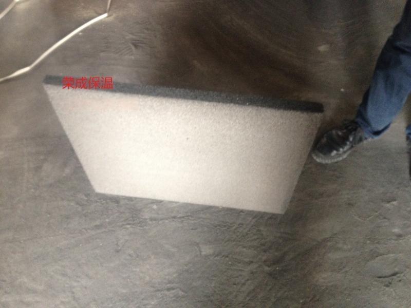 扬州泡沫玻璃 水泥发泡板 硅质聚苯板 的生产规格