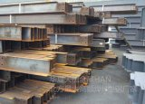 Q345B高频焊接H型钢现货加工
