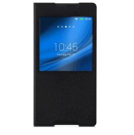 索尼5.5寸ZX3最新款翻盖式手机皮套