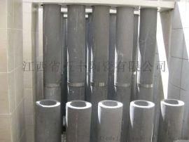 电厂锅炉水处理微孔过滤管(微孔陶瓷过滤管)