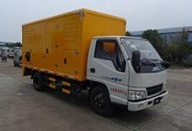 CLW5060XDYJ5移動應急電源車
