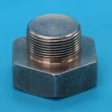 科瑞非标件厂家直销 车削异形定制六角头螺栓304 316