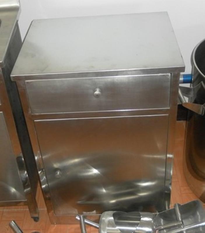 提供不锈钢密集柜价格制作
