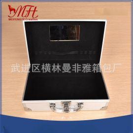 多功能五金工具箱,常州铝合金医疗箱,EVA内衬手提箱