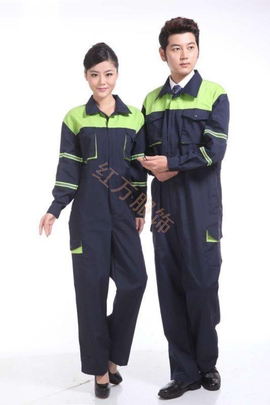 2020新款工作服(短袖装) 夏季工服