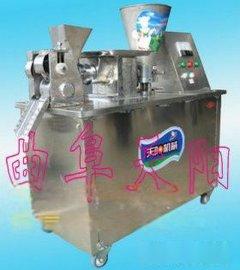 厂家直供多功能水饺机饺子机可做馄饨等型号TY-80