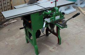 江苏ML393木工机械多功能机床压刨机电锯打圆孔多功能木工车床厂价直销