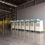 零配件生產線專用移動冷氣機SAC-65 中日合資2P工業空調