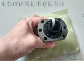 DFU02506-4型丝杆 DFU02508-4型丝杆 DFU02510-4型丝杆螺母 台湾TBI滚珠丝杆 库存售
