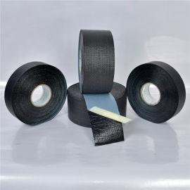 供应迈强牌1.0 抗冲击 聚丙烯增强纤维防腐胶带