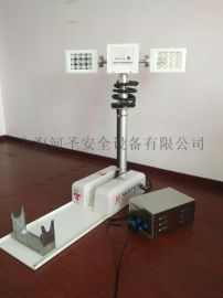 车载移动照明北京赛车12v